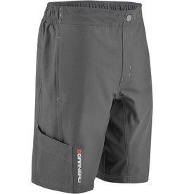 GARNEAU Range Shorts Asphalte