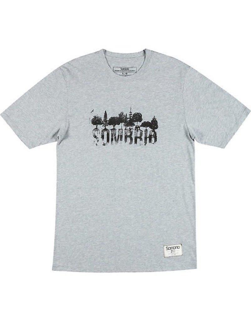 Sombrio Sombrio T-shirt Second Decade XL