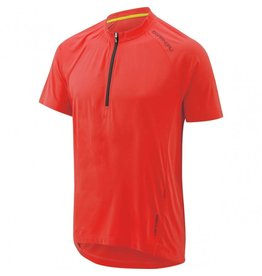 Louis Garneau West Branch Jersey Flamme