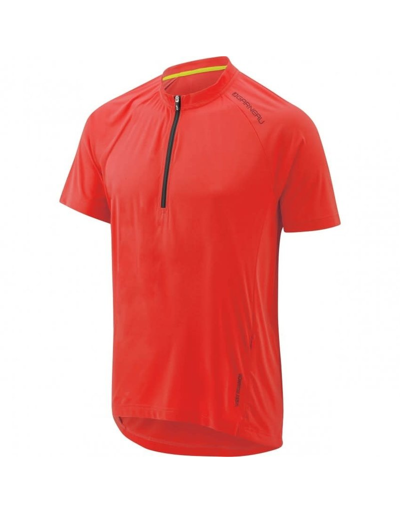 Louis Garneau Louis Garneau West Branch Jersey Orange SM