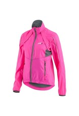 WOMEN'S CABRIOLET CYCLING JACK LUEUR ROSE PINK GLOW L