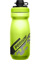 Bouteille Podium Dirt series 21oz lime
