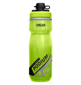 PODIUM DIRT SERIES CHILL 21OZ LIME
