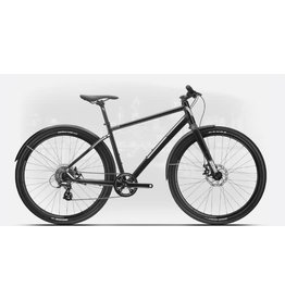 Devinci Cartier Altus 8s MD Black Chromeo 2020