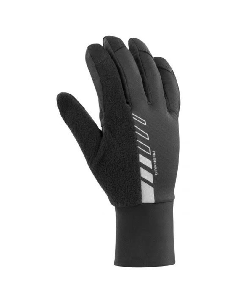 Louis Garneau Gants Biogel Thermo Noir MD