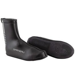 Louis Garneau Couvre-chaussures Thermal H2O Noir MD