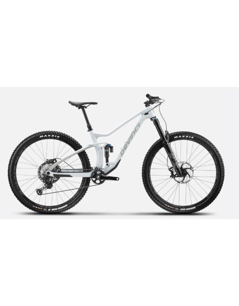 Devinci Django C29 GX 12s XS White Mist 2021