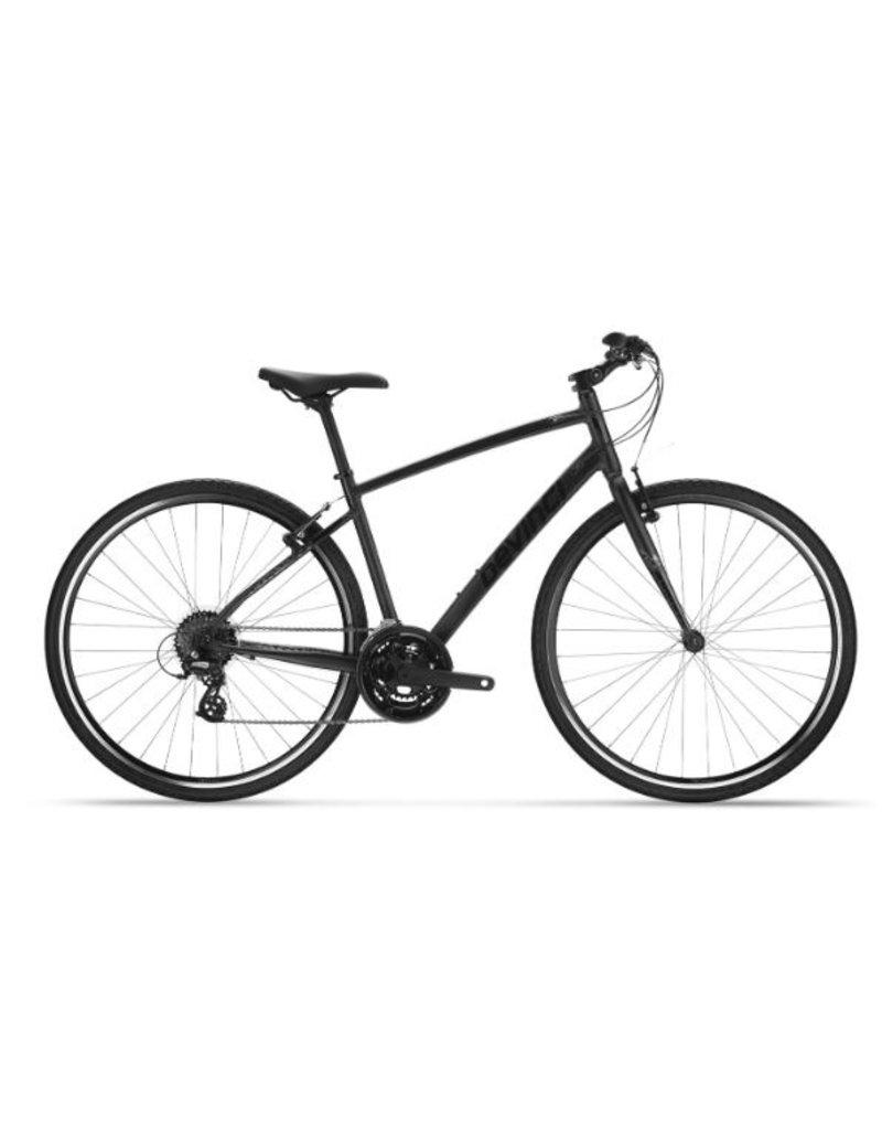 Devinci Milano Altus 21s Noir XLarge 2021