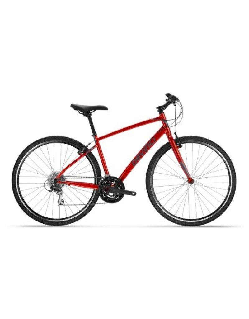 Devinci Milano Acera 24s Rouge Small 2021
