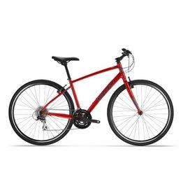 Devinci Milano Acera 24s Rouge Medium 2021