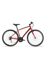 Devinci Milano Acera 24s Rouge Large 2021