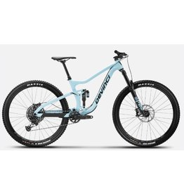 Devinci Troy GX 12s Bleu Medium 2021