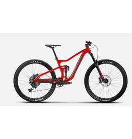 Devinci Troy GX 12s Rouge Medium 2021