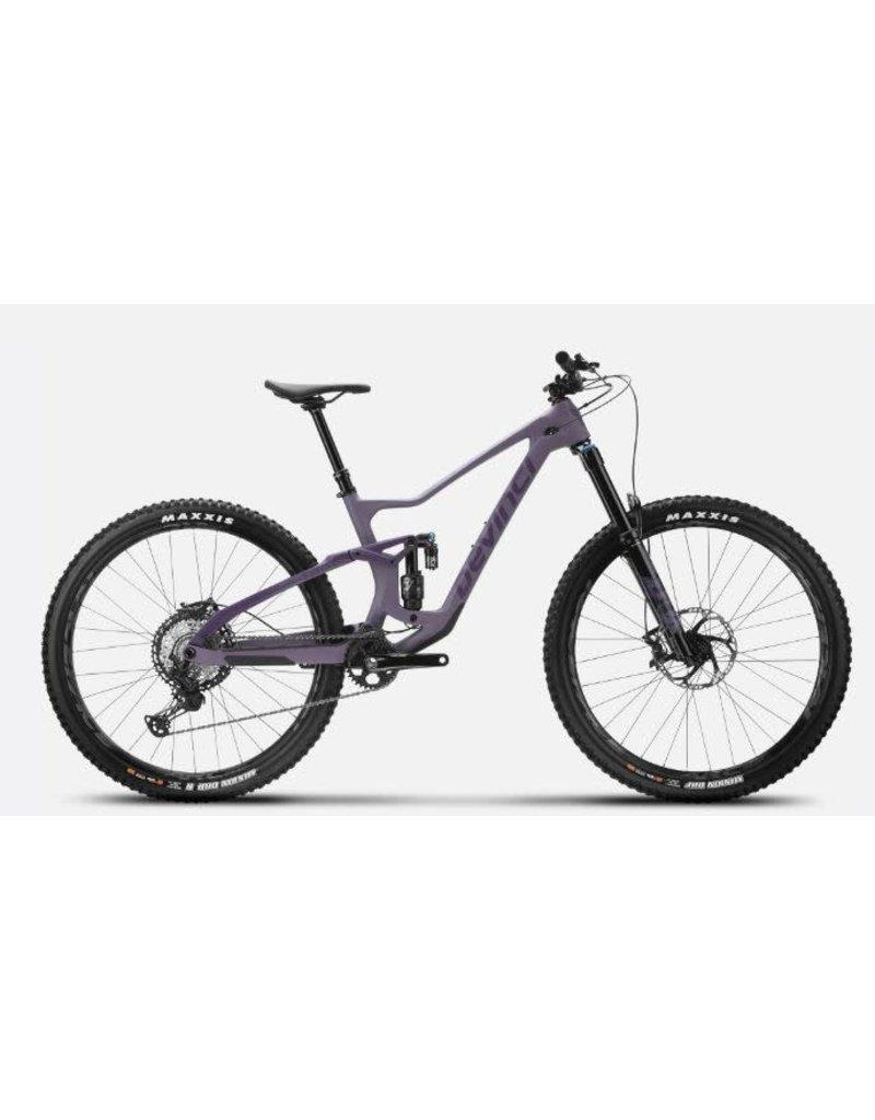 Devinci Troy C29 GX 12s Purple Small  2021