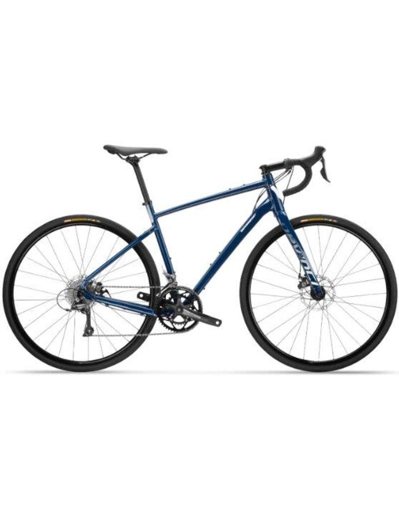 Devinci Hatchet Claris Bleu Large 2021