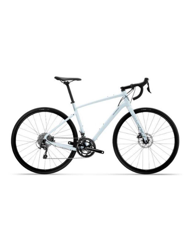 Devinci Hatchet Tiagra Blanc Small 2021
