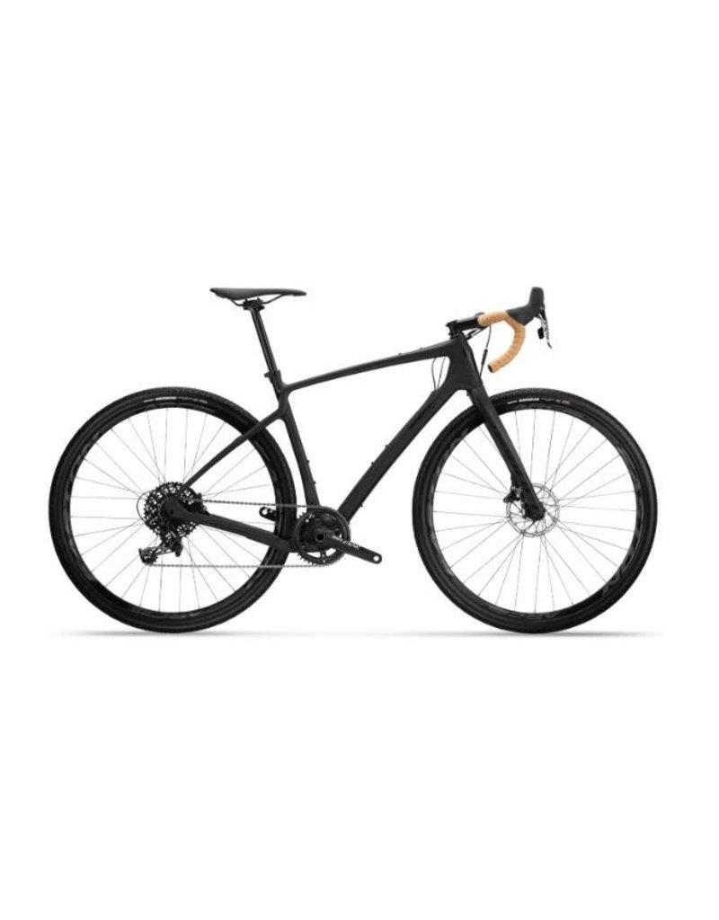 Devinci Hatchet Carbon Apex1 Noir Large 2021