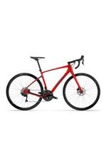 Devinci Hatchet Carbone 105 Rouge Medium 2021