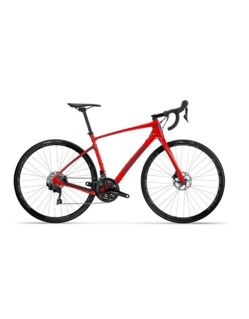 Devinci Hatchet Carbon 105 Rouge Large 2021