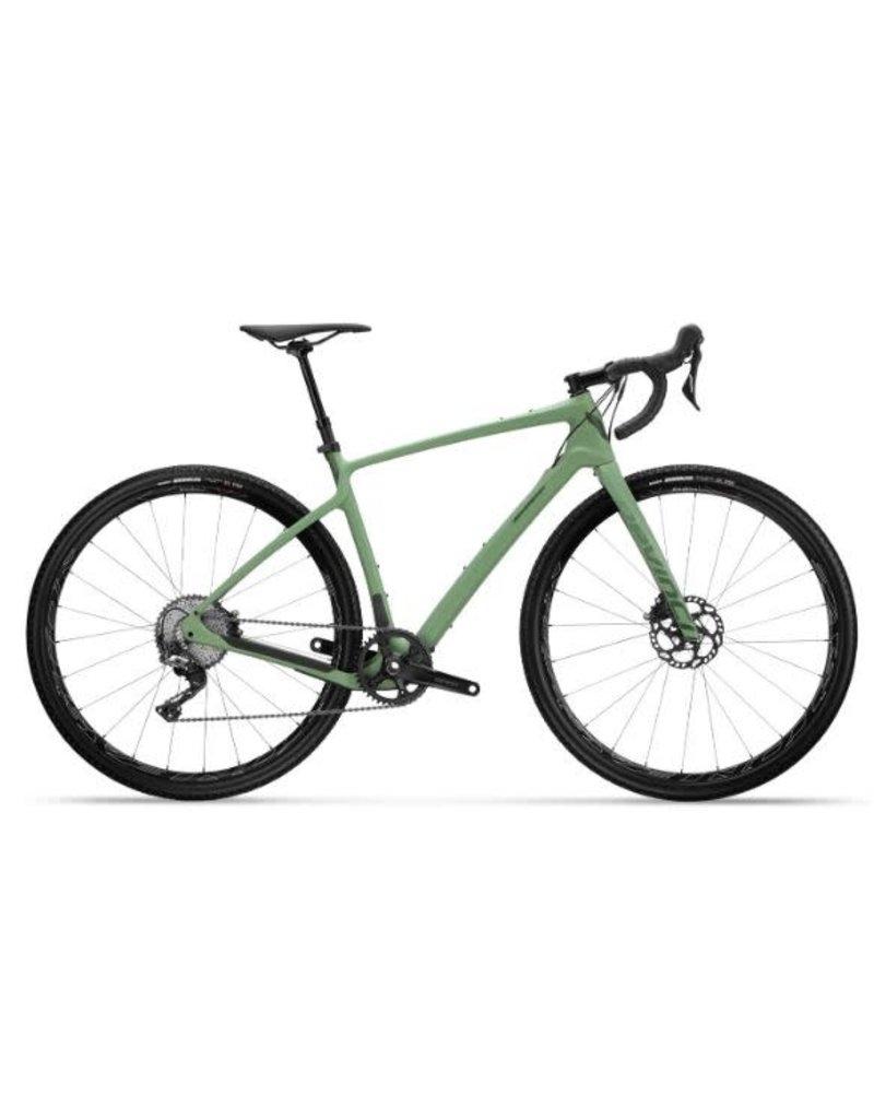 Devinci Hatchet Carbon GRX Khaki Large 2021