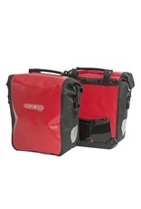 Ortlieb Sacoches Ortlieb Sport-Roller City 25 L Rouge-Noir