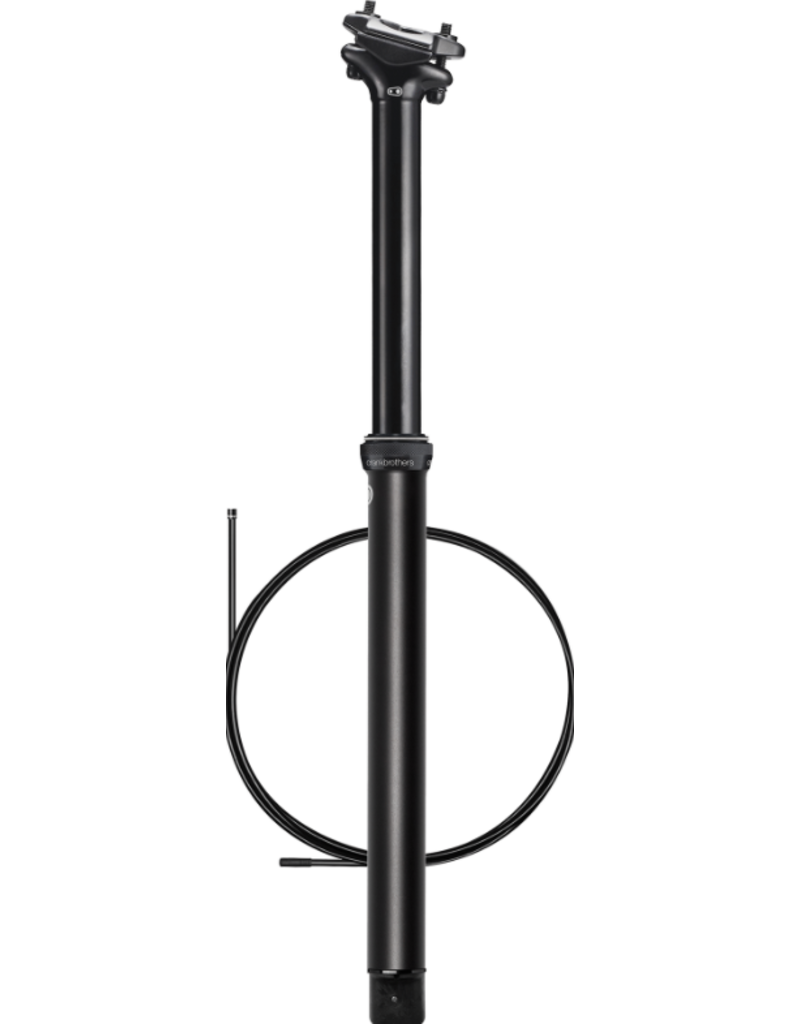CRANKBRO HLINE 3 - 150MM 31.6
