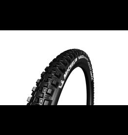 Pneu Michelin, WIld Enduro Rear, 29'' x2.40, Pliable, Tubeless Ready, GUM-X, Gravity Shield, 60TPI, Noir
