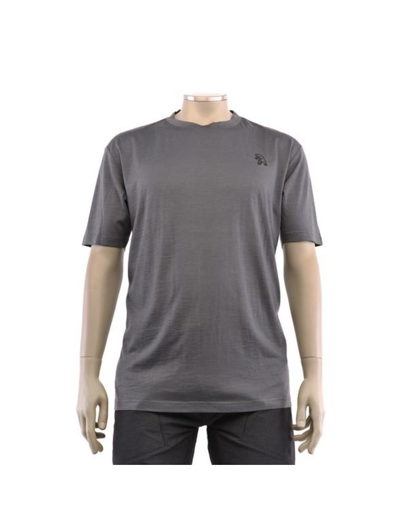 Chromag Jersey Roam Wool Charcoal Small