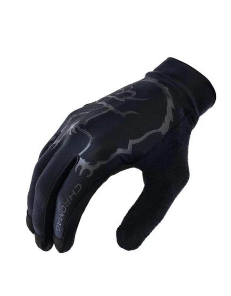Gants Chromag Habit Noir LG