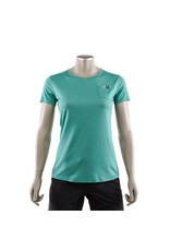 Chromag Jersey Tech Pocket Tee Turquoise W Small
