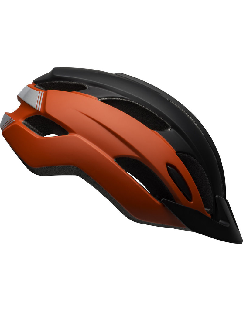 Bell Casque Bell Trace Rouge