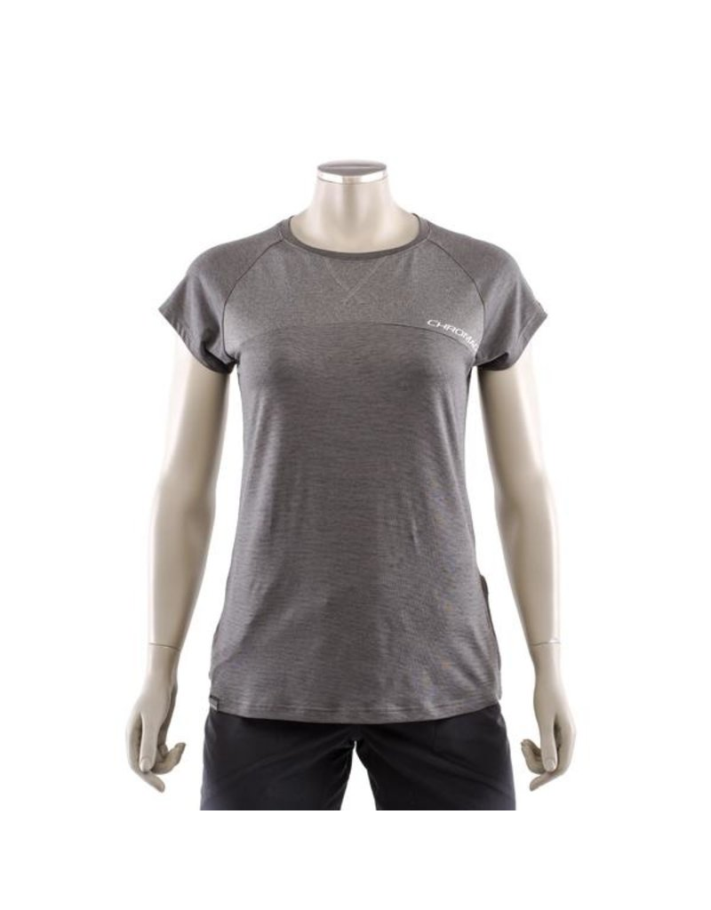 Chromag Jersey Charcoal W Large