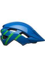 Bell Casque Bell Sidetrack II Mips Bleu/Vert