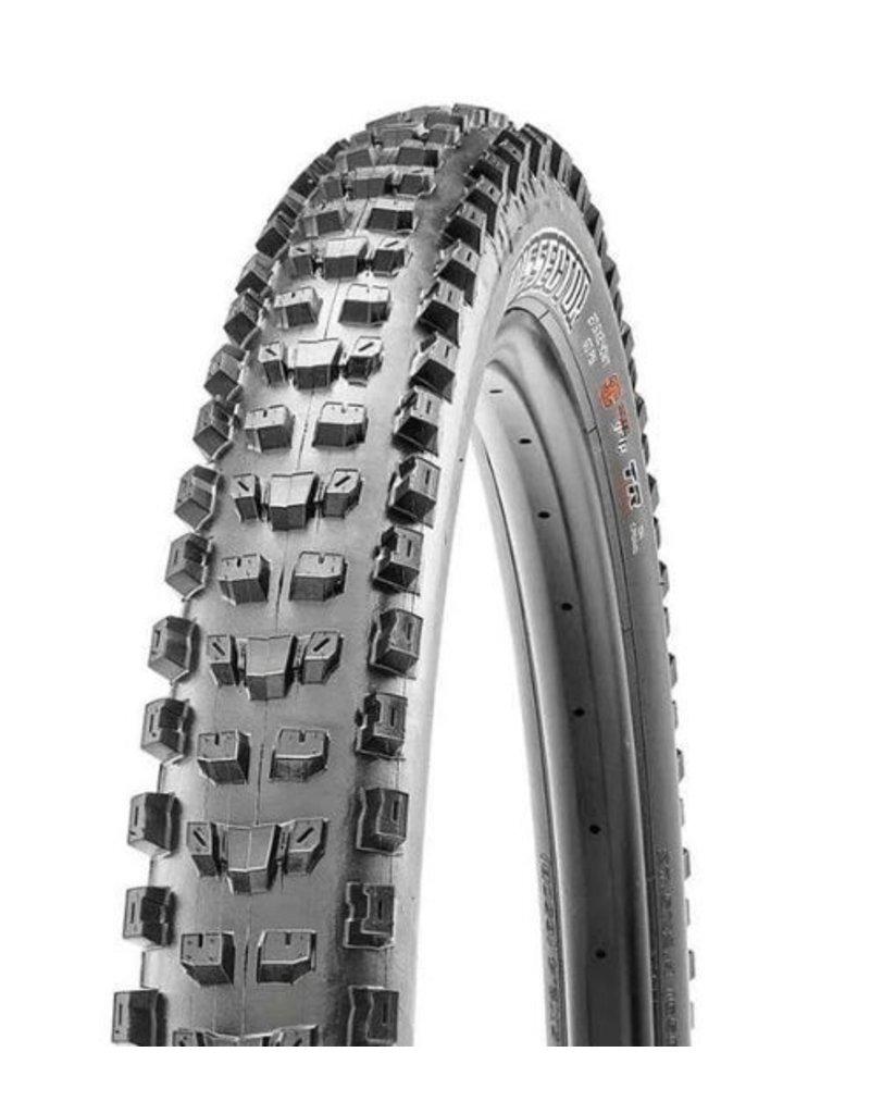 Maxxis Maxxis, Dissector, Tire, 29''x2.40, Folding, Tubeless Ready, 3C Maxx Terra, EXO, Wide Trail, 60TPI, Black
