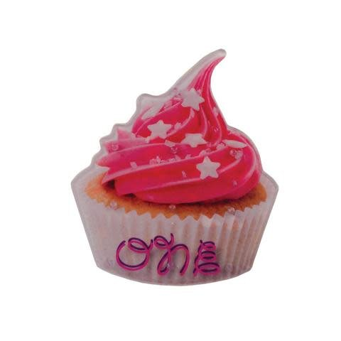 TRACTION CUPCAKE