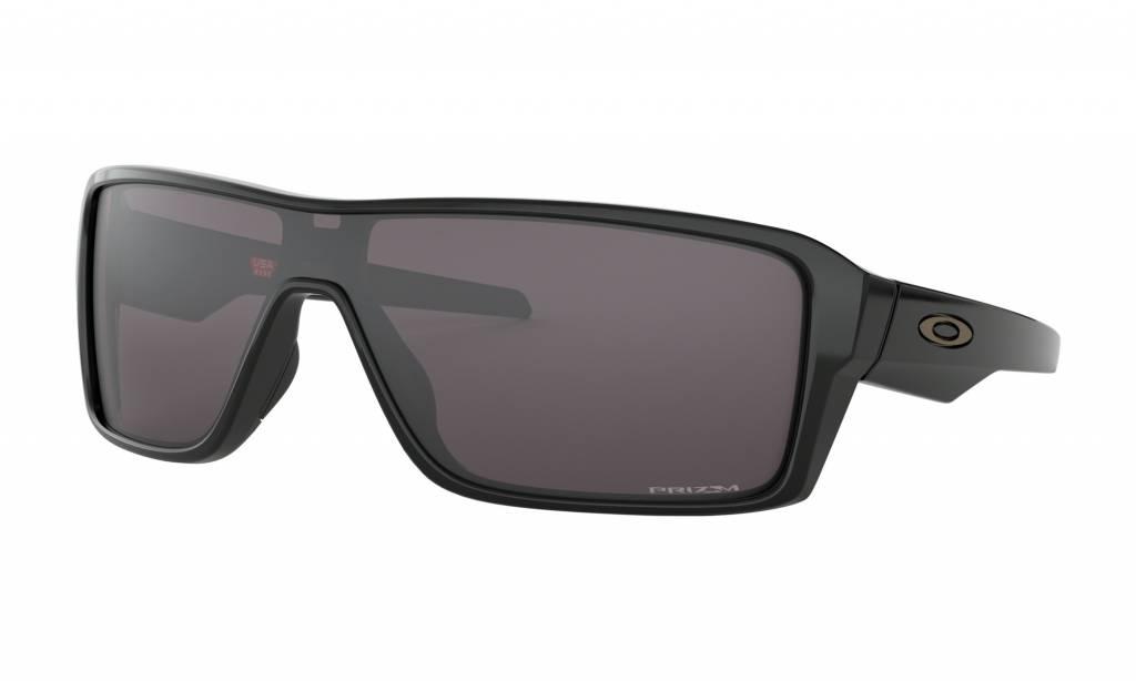 Ridgeline Polished Black w/Polished Grey