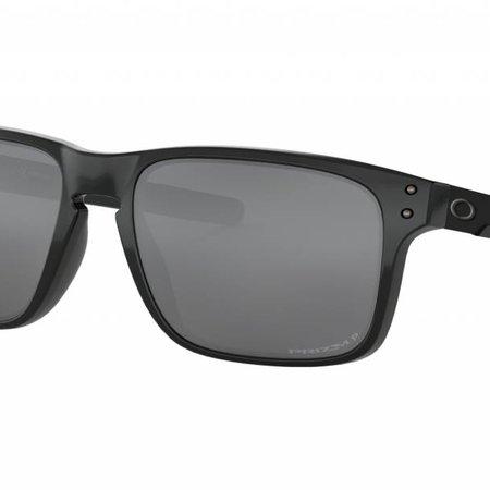 7ef11d0d843 Oakley Holbrook Mix Polished Black w  PRIZM Black Polarized