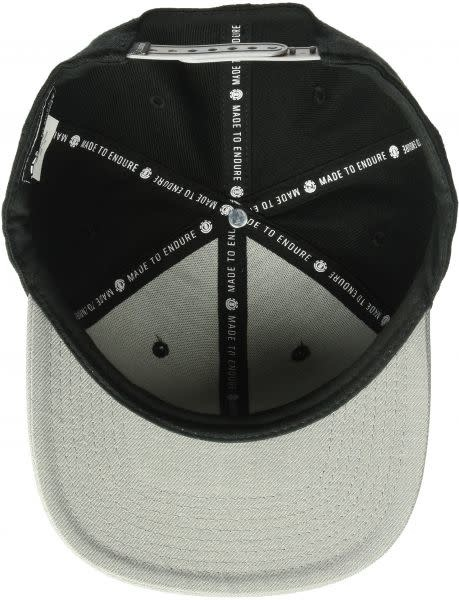 ELEMENT UNITED CAP SNAPBACK