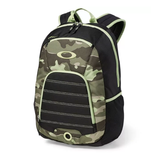 4 ON THE FLOOR PACK OLIVE CAMO