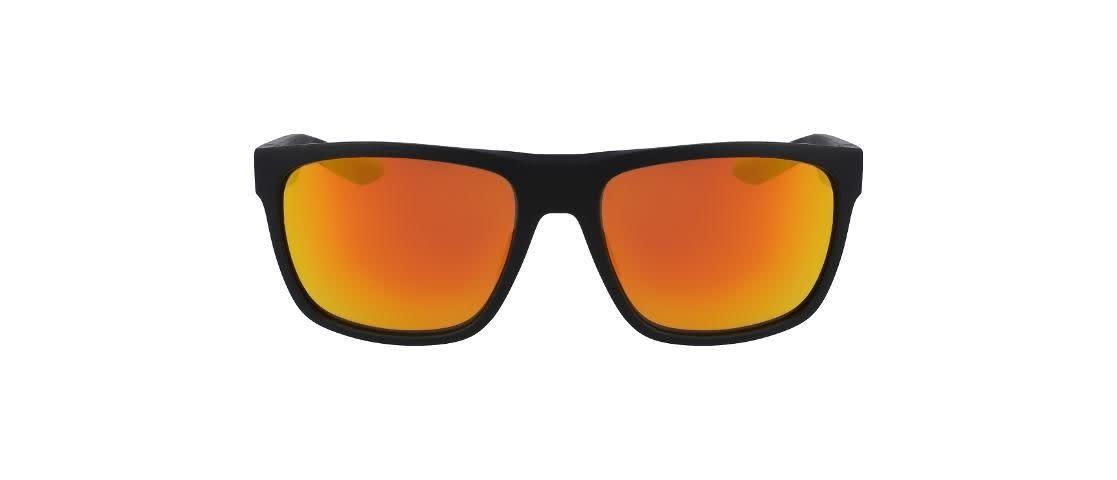 Aerial Matte BLK/Orange ION