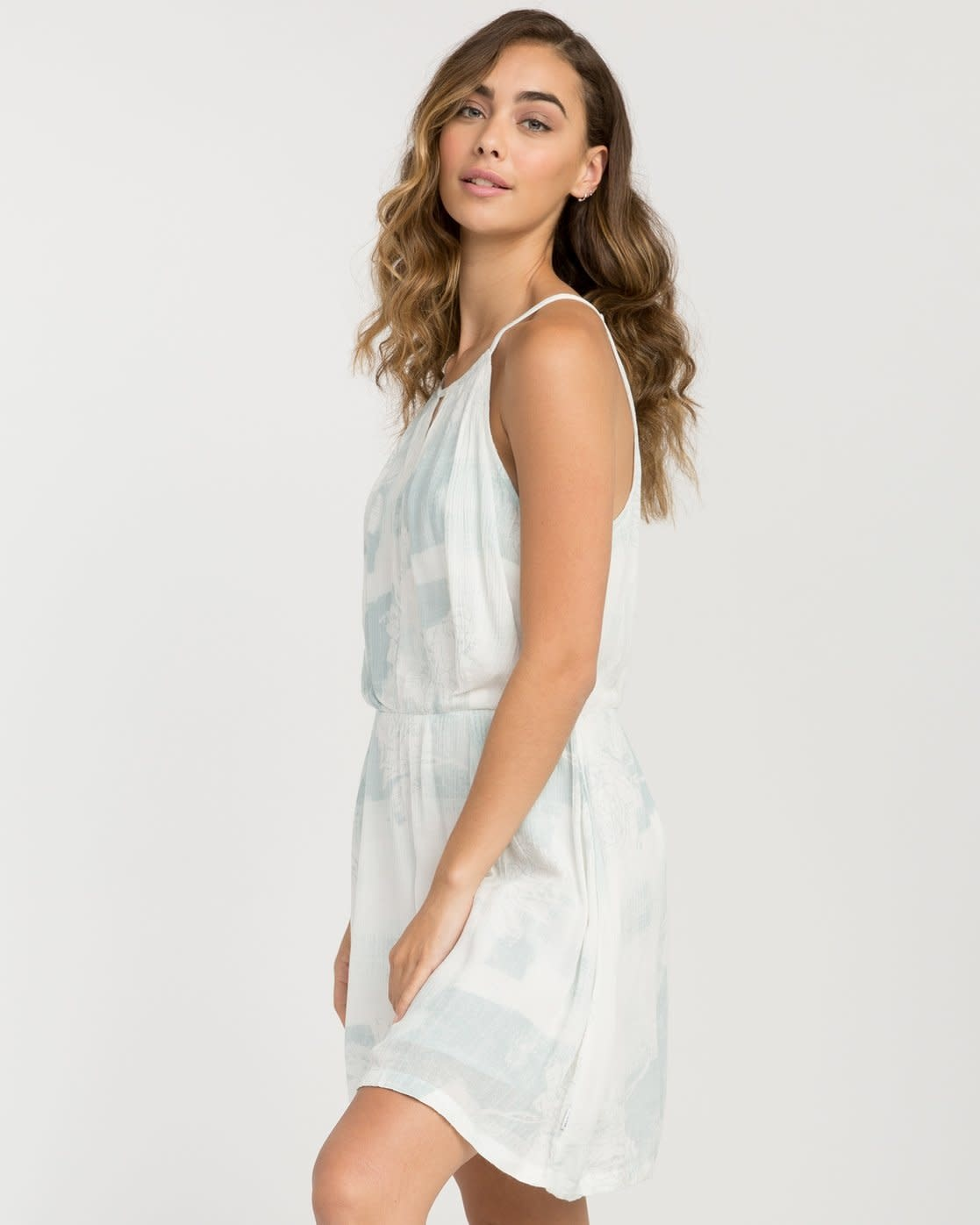 BAY TANK DRESS