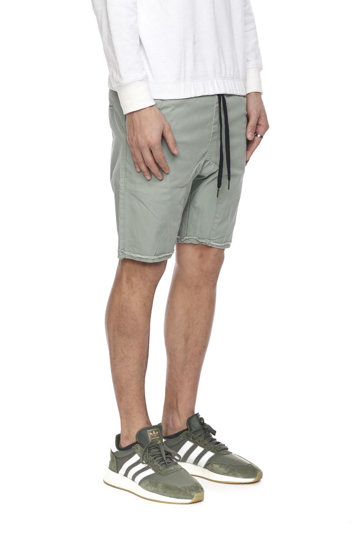 Kuwala Chino Shorts Sage