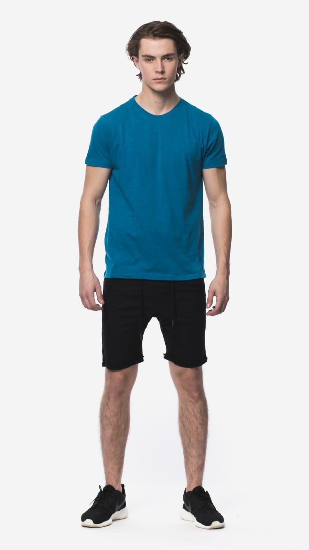 Kuwala Chino Shorts Black