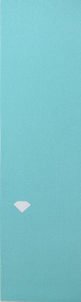 Grip Single Sheet Diamond Blue/White