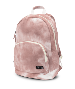 Schoolyard Canvas Backpack MVE
