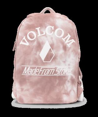 Schoolyard Canvas Backpack MVE