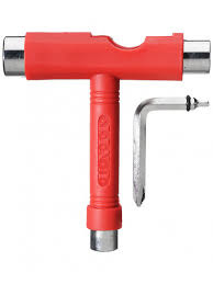 Unit Tool Red