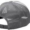 MEN'S Iconed Trucker Hat Heather Gray