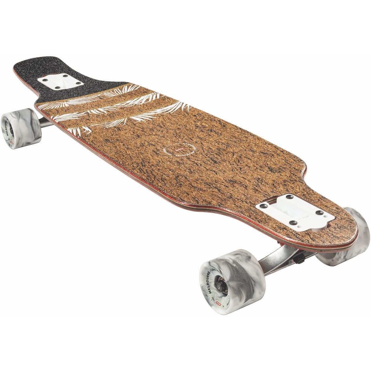 Spearpoint Mini Cork/Agave