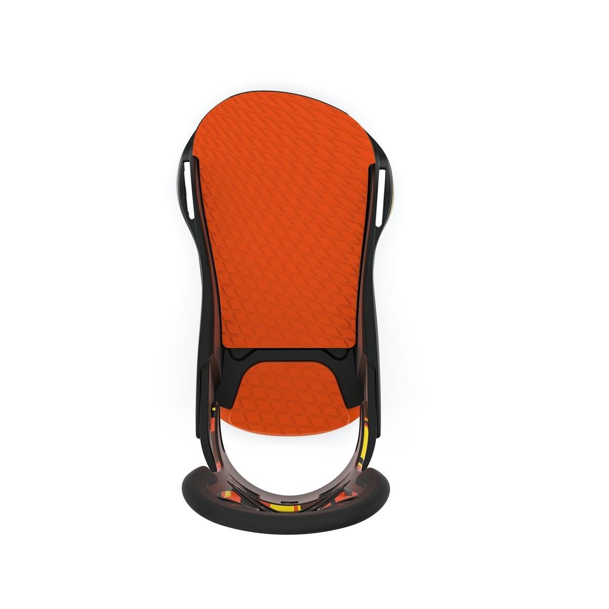 Cadet Pro Orange Camo Medium